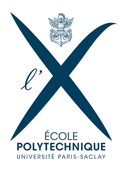 Logo Ecole polytechnique vertical jpeg HD